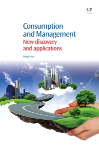 Cover image for Consumption and Management