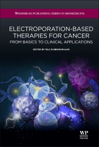 Cover image for Electroporation-Based Therapies for Cancer