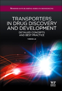 Cover image for Transporters in Drug Discovery and Development