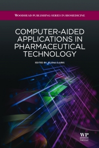 Cover image for Computer-Aided Applications in Pharmaceutical Technology