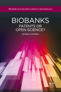 Cover image for Biobanks