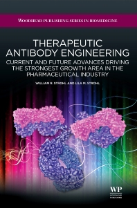Cover image for Therapeutic Antibody Engineering