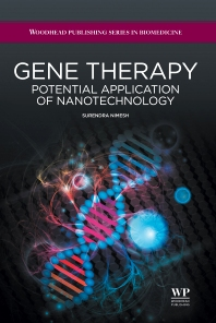 Gene therapy - 1st Edition - ISBN: 9781907568404, 9781908818645