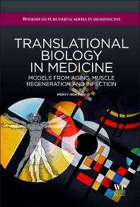 Cover image for Translational Biology in Medicine