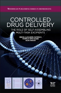 Cover image for Controlled Drug Delivery