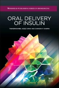 Cover image for Oral Delivery of Insulin