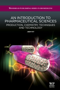 Cover image for An Introduction to Pharmaceutical Sciences