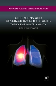 Cover image for Allergens and Respiratory Pollutants
