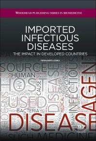Cover image for Imported Infectious Diseases