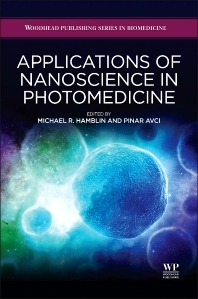 Cover image for Applications of Nanoscience in Photomedicine