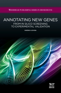 Cover image for Annotating New Genes