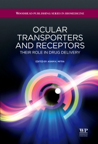 Cover image for Ocular Transporters and Receptors