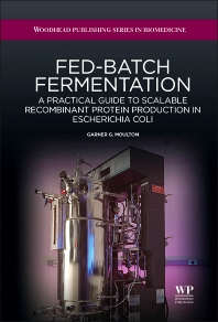 Cover image for Fed-Batch Fermentation
