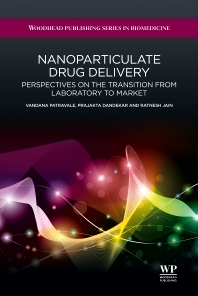 Cover image for Nanoparticulate Drug Delivery