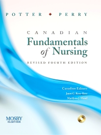 Canadian Fundamentals of Nursing - Revised Reprint - Elsevier eBook on VitalSource