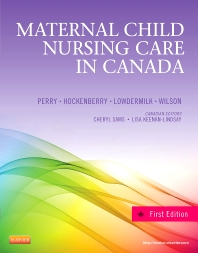 Cover image for Maternal Child Nursing Care in Canada