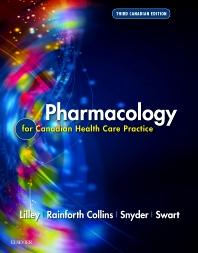 Pharmacology for Canadian Health Care Practice - 3rd Edition - ISBN: 9781927406687, 9781771720663