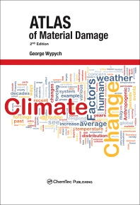Cover image for Atlas of Material Damage