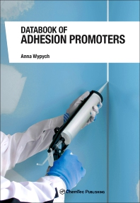 Cover image for Databook of Adhesion Promoters