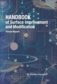 Cover image for Handbook of Surface Improvement and Modification