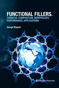 Functional Fillers - 1st Edition - ISBN: 9781927885376