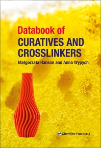 Cover image for Databook of Curatives and Crosslinkers