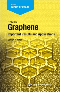 Graphene - 1st Edition - ISBN: 9781927885512, 9781927885529