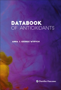 Databook of Antioxidants - 1st Edition - ISBN: 9781927885536, 9781927885543