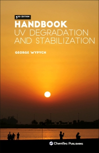 Cover image for Handbook of UV Degradation and Stabilization