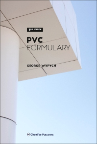Cover image for PVC Formulary