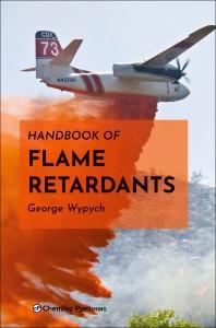 Cover image for Handbook of Flame Retardants