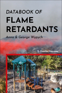 Cover image for Databook of Flame Retardants
