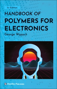 Cover image for Handbook of Polymers for Electronics