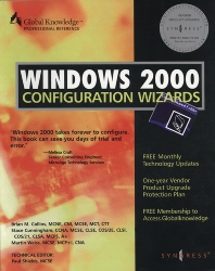 Windows 2000 Configuration Wizards - 1st Edition - ISBN: 9781928994084, 9780080543819