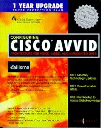 Configuring Cisco AVVID - 1st Edition - ISBN: 9781928994145, 9780080476735