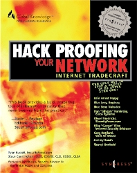 Cover image for Hack Proofing Your Network
