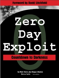 Zero-Day Exploit:, 1st Edition,Rob Shein,ISBN9781931836098