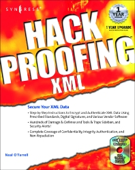 Hack Proofing XML - 1st Edition - ISBN: 9781931836500, 9780080478159