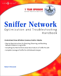 Sniffer Pro Network Optimization & Troubleshooting Handbook - 1st Edition - ISBN: 9781931836579, 9780080480985