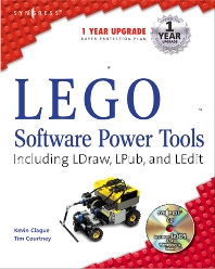 LEGO Software Power Tools
