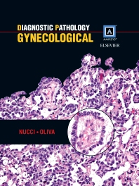 Cover image for Diagnostic Pathology: Gynecological