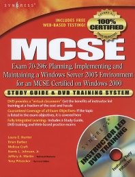 MCSE: Planning, Implementing and Maintaining a Windows Server 2003 Environment for an MCSE Certified on Windows 2000 (Exam 70-296) - 1st Edition - ISBN: 9781932266573, 9780080479323