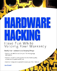 Cover image for Hardware Hacking