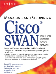 Cover image for Managing and Securing a Cisco Structured Wireless-Aware Network