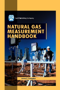 Cover image for Natural Gas Measurement Handbook