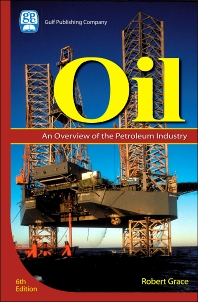 Cover image for Oil