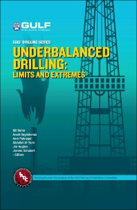 Cover image for Underbalanced Drilling: Limits and Extremes