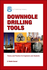 Downhole Drilling Tools - 1st Edition - ISBN: 9781933762135