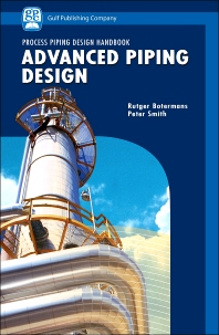 Advanced Piping Design - 1st Edition - ISBN: 9781933762180, 9780127999869
