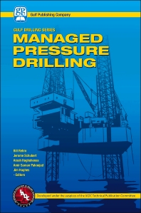 Managed Pressure Drilling  - 1st Edition - ISBN: 9781933762241, 9780127999876